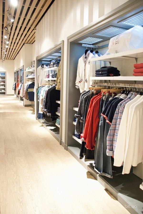 Shopping-точка: мультибрендовый магазин STEM