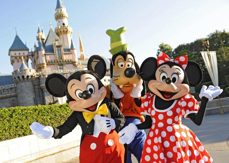 Home-Swap-Disneyland