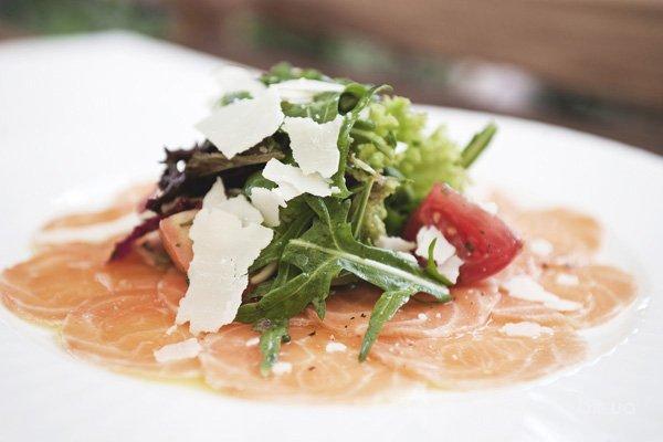 Новое заведение: cucina italiana tradizionale на Подоле - Vero Vero