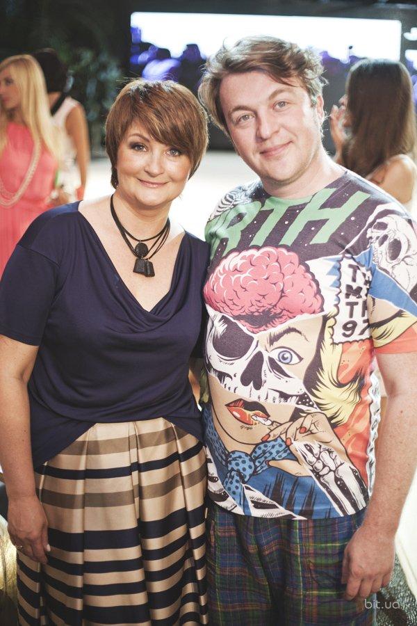 IHoliday Fashion Week 2013 в Одессе, день 1