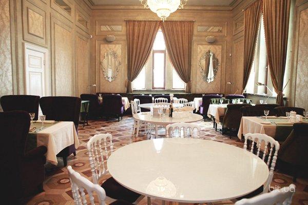 Новое заведение: Н.О.Р. - Национальный Оперный Ресторан