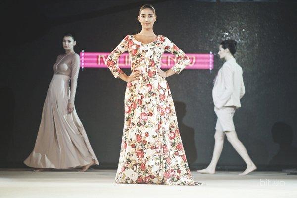 Holiday Fashion Week 2013 в Одессе