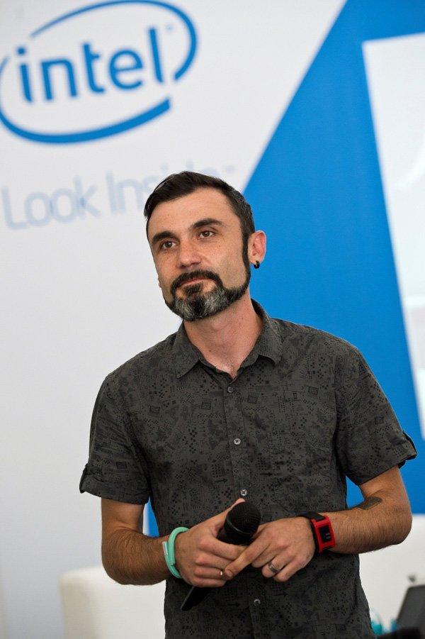Yuri Mykolyshin