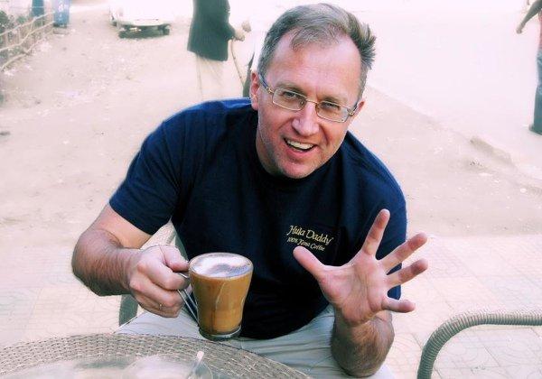 Зачем кофейному дереву кофеин?