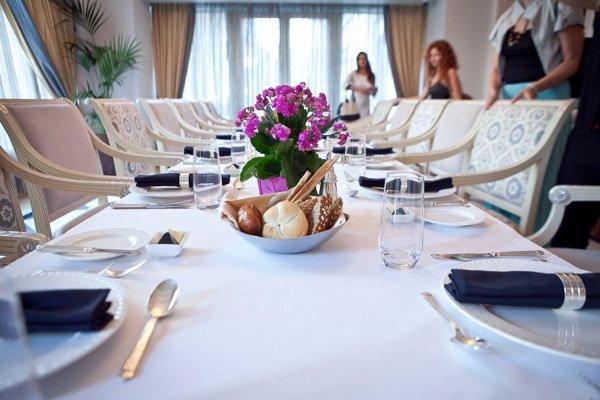 Дело вкуса: летнее меню в отеле InterContinental Kiev