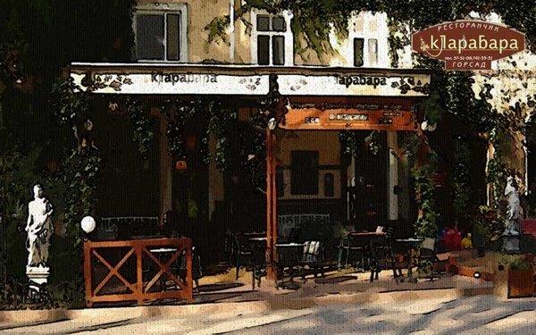 10 заведений, которые непременно стоит посетить в Одессе
