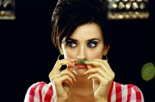 10 лучших фильмов о еде и гастрономии, часть 1