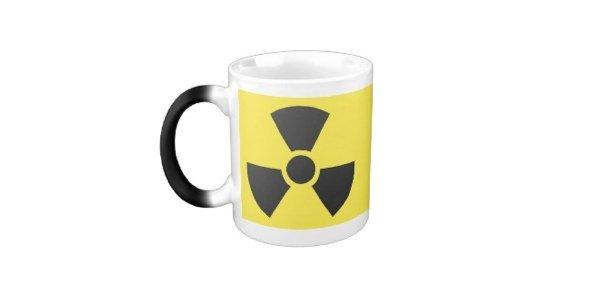 Кофе как щит от радиации