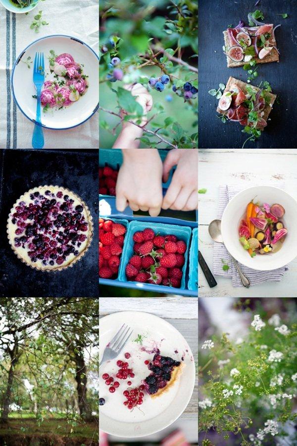 Food-фото: идеи для друзей - воскресные ужины