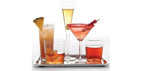 3 лучших коктейля с джином