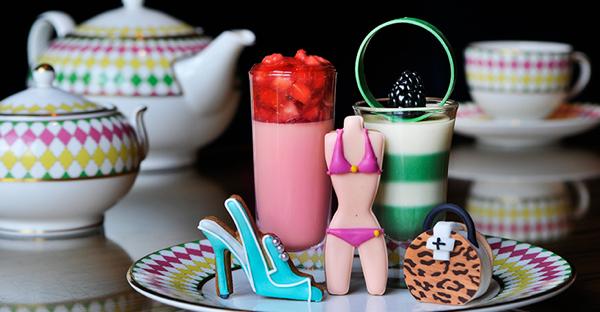 Fashion Food: 7 самых красивых и вкусных коллабораций