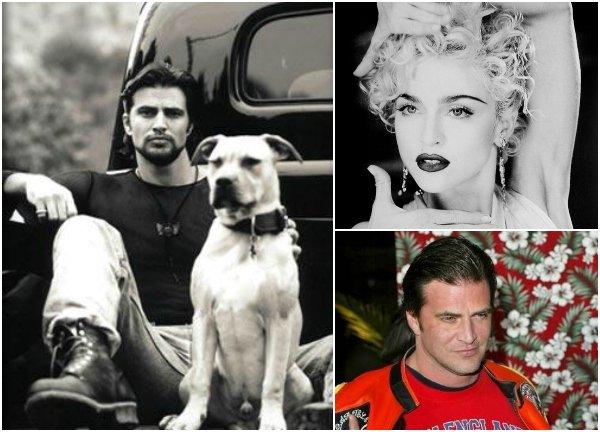 Мужчины Мадонны: личная сексуальная революция поп-иконы