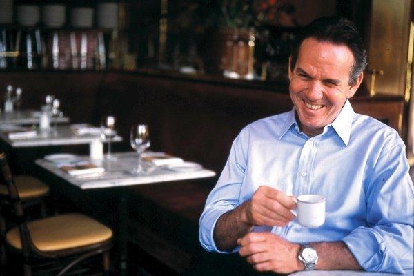 Великие повара: 7 лучших цитат Томаса Келлера о