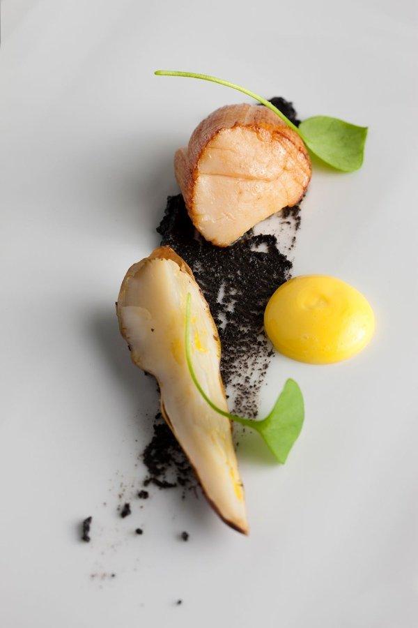 Food-фото: шведская выверенная простота Йоакима Блокструма