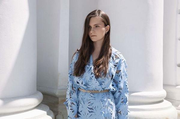 Fashion is my profession - 10 вопросов стилисту Анне Литковской