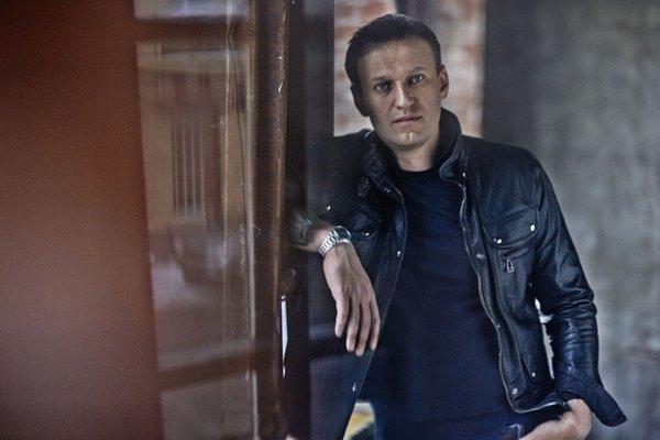 Правила питания Алексея Навального