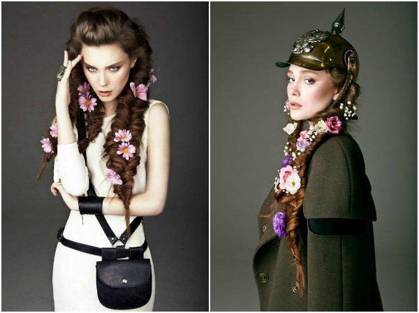Atelier magazine, фото Оля Кушик
