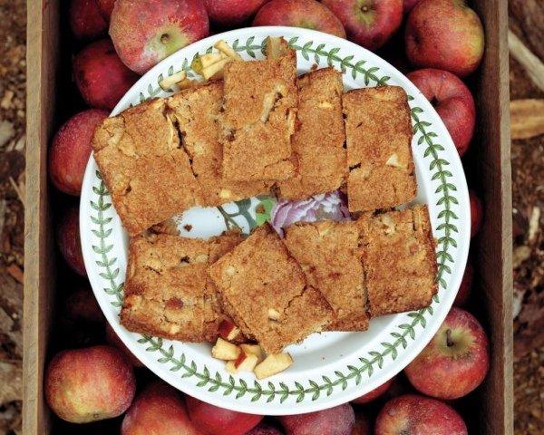 Яблочный спас: 7 гарантированно вкусных рецептов с яблоками