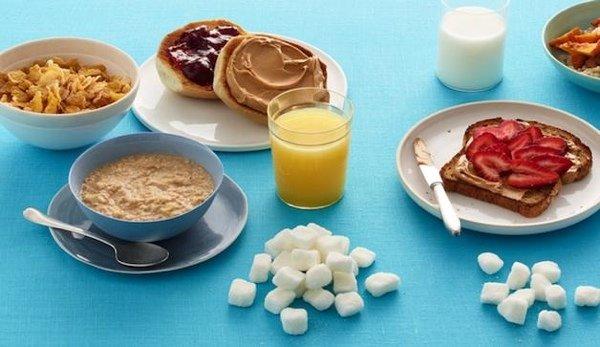 5 самых вредных ингредиентов в современных продуктах питания