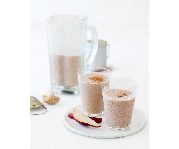 7 летних витаминных смузи для завтрака