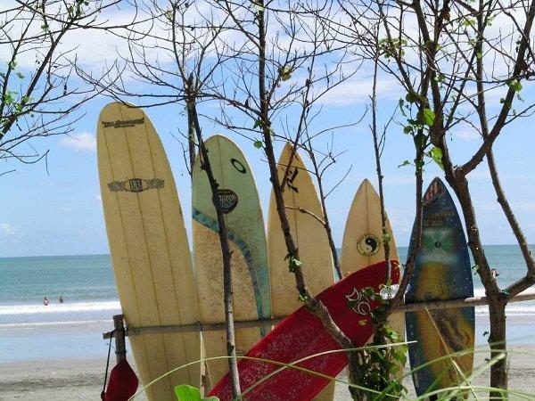 BaliSurfing