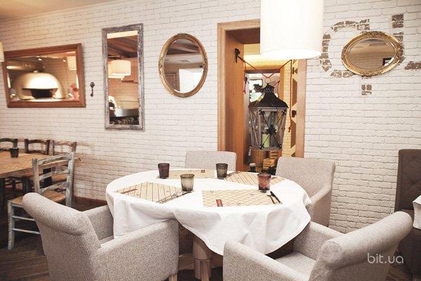 Новое заведение: доступно и по-итальянски вкусно — Кванто Коста