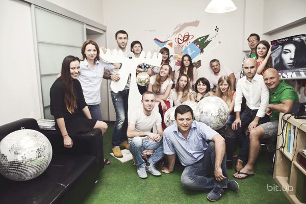 Team Style - команда event communication agency S*EVENT