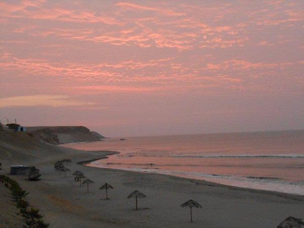 Peru-Beach