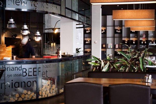 Рестораны, в которые стоит сводить иностранца в Киеве