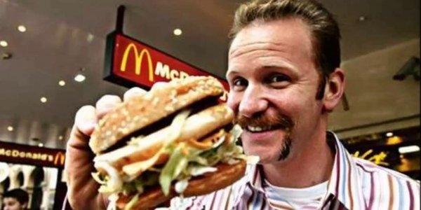 """""""Двойная порция"""" - фильм о еде, который изменил McDonalds"""