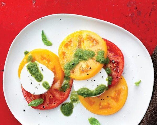 7 простых и крутых идей с томатами