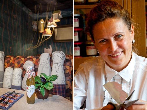 РестоТренд: Лилия Леонидова («Базилик», «Злачное» и «Закрома», Одесса) об одесском колорите и качестве