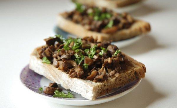 Грибное меню: 7 простых и вкусных рецептов с осенними грибами