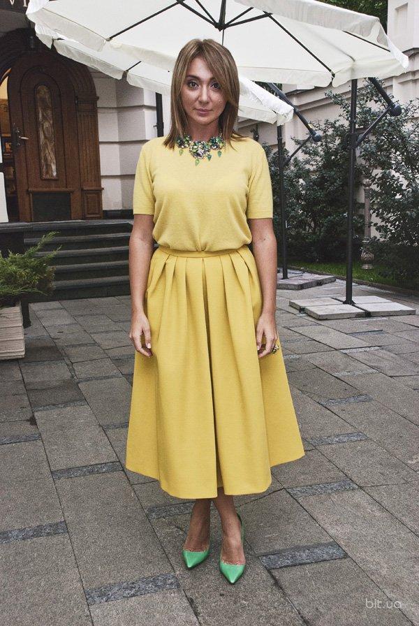 Коктейль в честь начала нового модного сезона в Villa Gross (фоторепортаж)