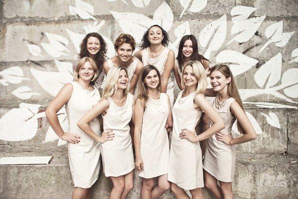 Team Style - команда свадебного агентства Саши Дергоусовой