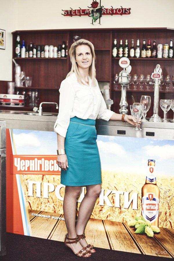 Team Style - команда бельгийской пивоваренной компании InBev