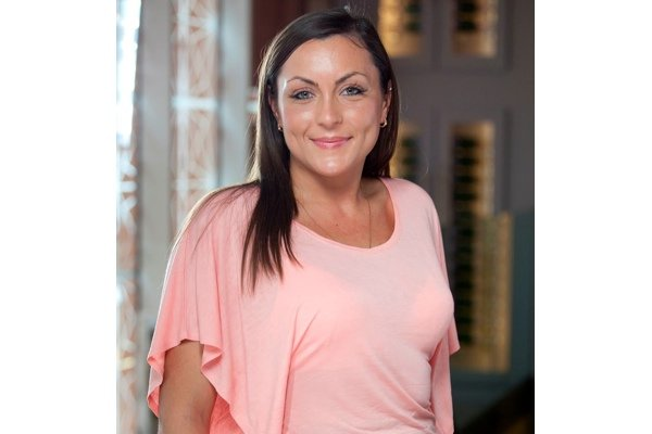 Анастасия Антонова, Drake & Morgan, Bar & Restaurant Group