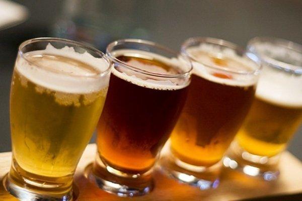 Пиво: выбираем по науке
