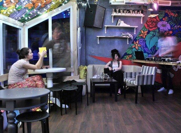 Киевские бары: есть ли среди них достойные признания Drinks International?