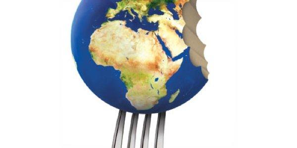 Видео: как прокормить современный город