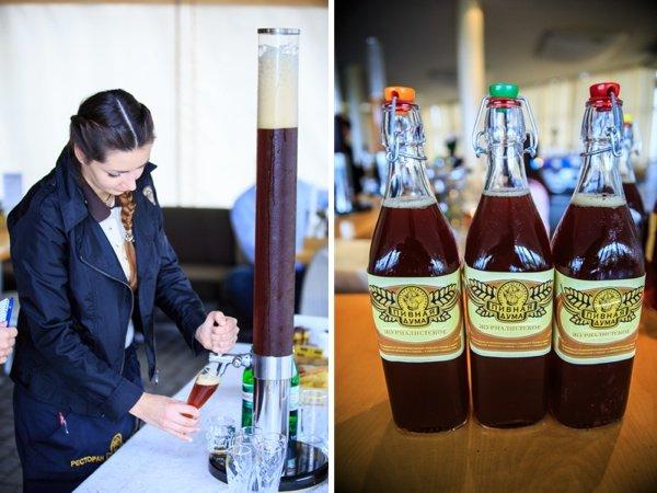 В Украине открылась самая большая крафтовая пивоварня