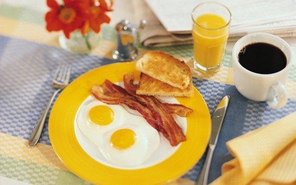 Как завтракают в разных странах мира: Новая Зеландия