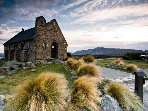 Как заытракают в разных странах мира: Новая Зеландия