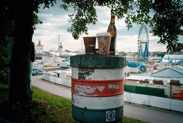 Food-фото: как проходит «Октоберфест-2013»