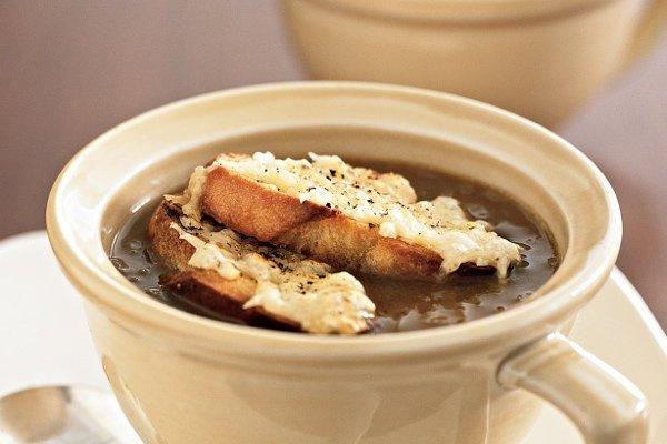 Гид по луку: использование, сорта и французский луковый суп