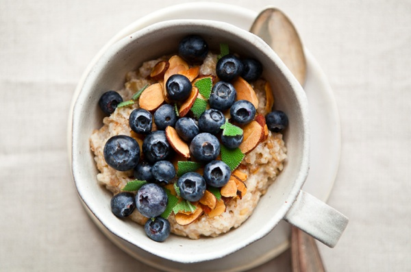 Food-фото: сезонный блог The Year In Food