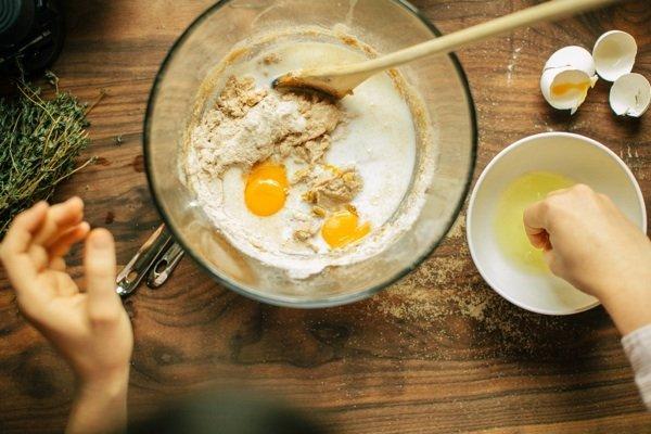 Food-фото: живой блог Happyolks