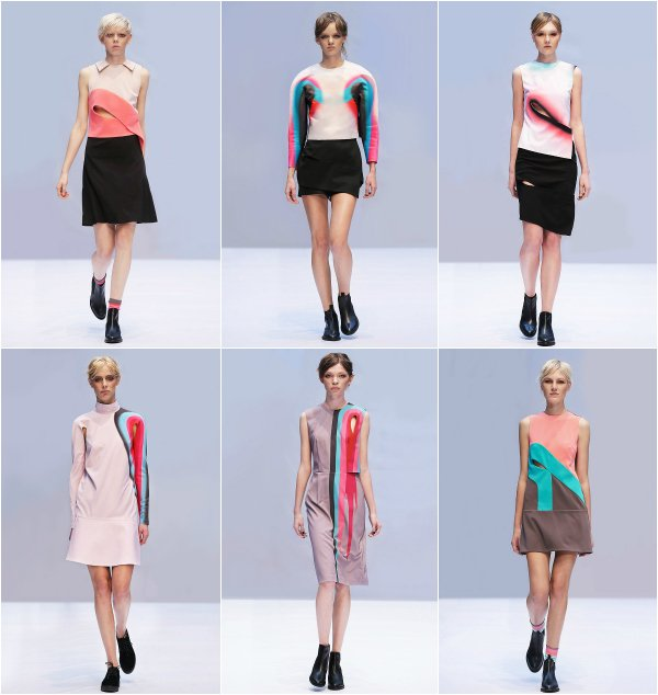 MBKFD весна-лето 2014 показы Fashion Scout Kiev