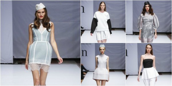 Natasha Zinko, Omelya Atelier, Masha Reva for Syndicate