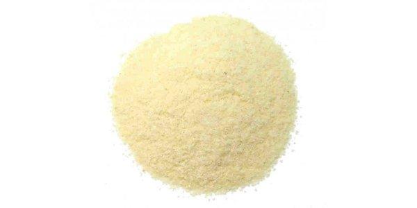Ликбез: три пшеничные крупы - манная, кускус и булгур